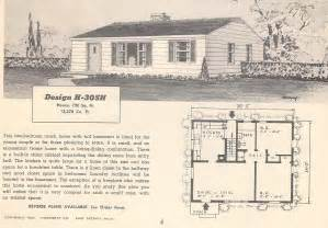 Surprisingly Vintage House Plans by Vintage House Plans 305h Antique Alter Ego