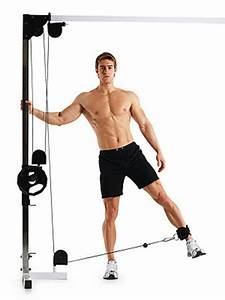 Hip Adduction (Inner Thigh)   Athletics Health and Nutrition