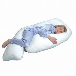 leachco all nighter total body pillow shopko With body pillow to help back pain