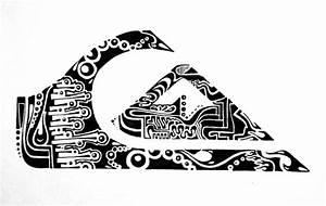 Quiksilver Logo Wallpaper - WallpaperSafari