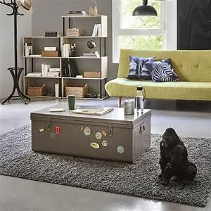 Table Basse Malle : table basse qui s 39 ouvre 15 id es pour un salon tendance ~ Melissatoandfro.com Idées de Décoration