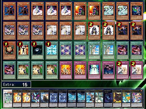 winged beast archives deck list