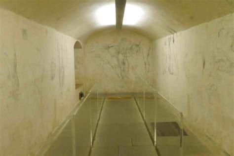 la chambre secrete la chambre secrète de michelangelo à san lorenzo florence