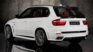 Bmw X5 By Mansory  2010  Wallpapers And Hd Images