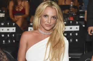 Britney Spears 2016