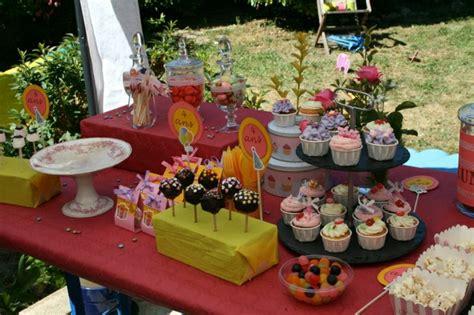 Garten Geburtstagsparty Deko geburtstagsparty ideen die richtig lust auf feier machen