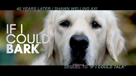 bark  dog film official video youtube