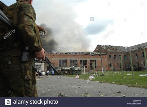 siege scholl five years on from the beslan siege pictured