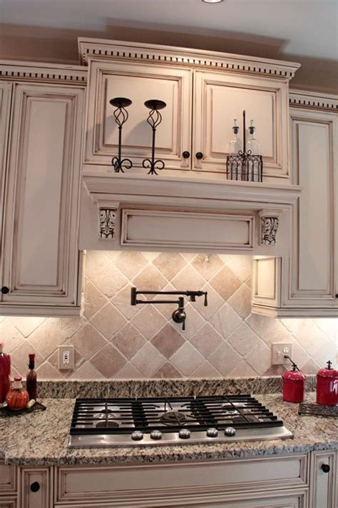 reclaimed kitchen cabinets for feature friday ruby s new kitchen mantels stove and 7652