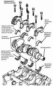 Ford 302 Crank Torque Specs