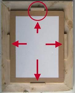 Fabriquer Un Cadre Photo : fabriquer un cadre classique ~ Dailycaller-alerts.com Idées de Décoration