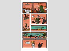 Funny Zelda Comics Page 2 General Zelda Zelda