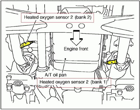 Frontier V6 Engine Diagram by 2000 Nissan Frontier Engine Diagram Automotive Parts