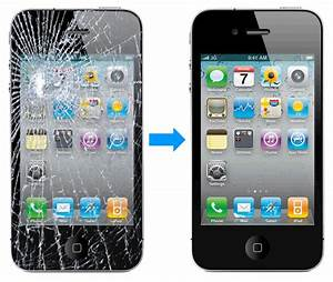 How To Fix Broken Screen On 4g