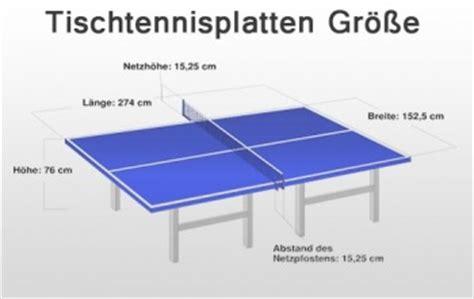 pkw breite und länge katalog tischtennisplatten ma 223 e l 228 nge breite h 246 he und tischtennisnetz