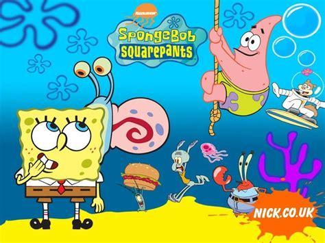 Funny Spongebob Wallpapers