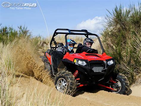 2011 Polaris Ranger Rzr Xp 900 Utv First Ride Photos