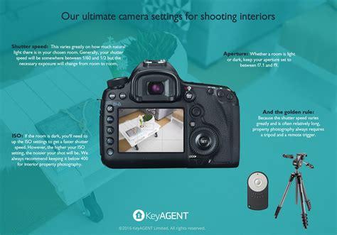 camera settings  interior real estate photography