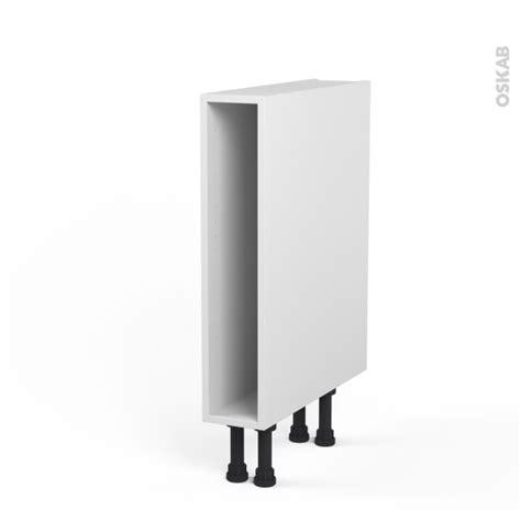 assemblage meuble cuisine caisson bas n 3 meuble de cuisine l15 x h70 x p56 cm