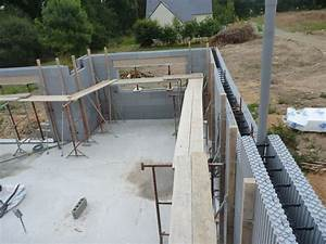 Parpaing Ou Brique : construction maison parpaing ou brique cof ulm ~ Dode.kayakingforconservation.com Idées de Décoration