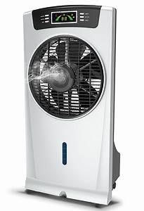 Meilleur Rafraichisseur D Air : meilleur ventilateur silencieux test et approuv ~ Voncanada.com Idées de Décoration