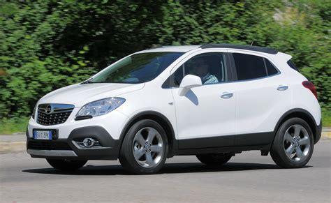 Al Volante Mokka by Prova Opel Mokka Scheda Tecnica Opinioni E Dimensioni 1 4