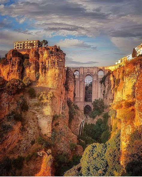 74 Best Ronda Y Su Comarca Images On Pinterest Andalusia
