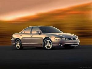 Diagram 2002 Pontiac Grand Prix Gt