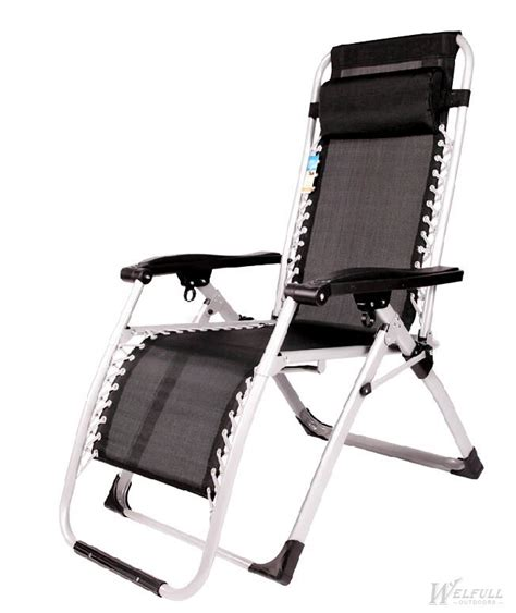 zero gravity chair replacement fabric foldable zero gravity chair made of black textilene fabric