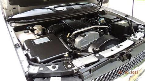 Purchase Used 2008 Chevrolet Trailblazer Lt Sport Utility