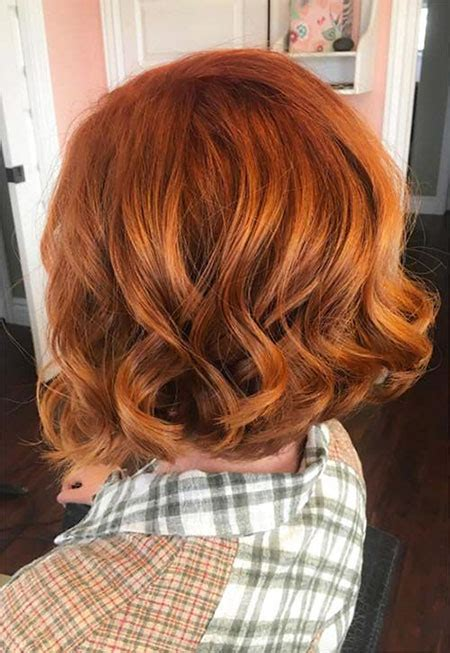 short copper hairstyles short hairstyles haircuts
