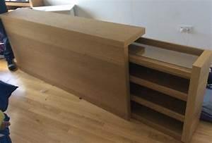 Bett Mit Ablagefläche : ikea ausziehbarer neu und gebraucht kaufen bei ~ Indierocktalk.com Haus und Dekorationen