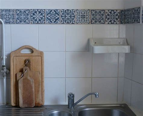 cuisine sol blanc j 39 habite en location mais 2