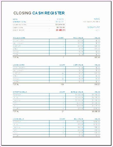 small business cash flow analysis worksheet