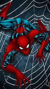 Lovely Black Spiderman Wallpaper Free Download ...