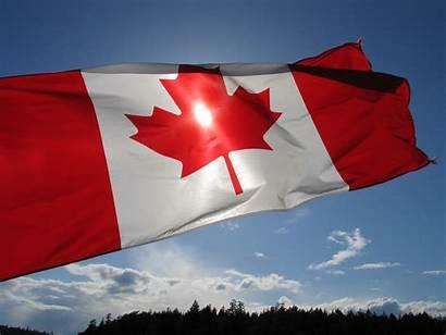Flag Canada Canadian Wallpapers 2160 Leaves Pixelstalk