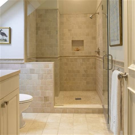 chair rail bathroom ideas
