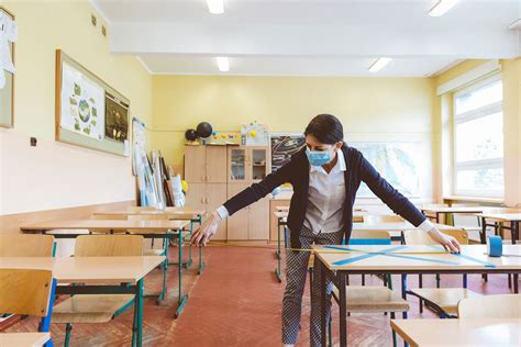 reopening school  considersations  fall