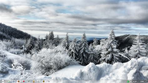 telecharger photo de bureau pc télécharger winter white theme pour windows 7 screensaver