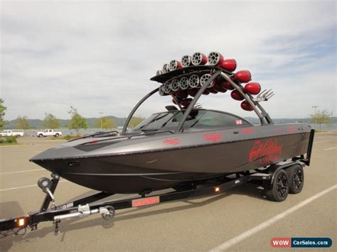 Malibu Wakesetter Boat by 2006 Malibu Wakesetter Lsv 247 For Sale In United States