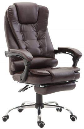 Office Chairs Top by Top 10 Best Reclining Office Chairs In 2019