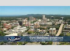 StreamWerxcom HD Aerial Demo Greenville, SC YouTube