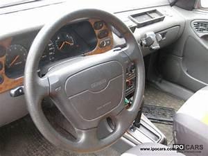 1996 Daewoo Espero 2 0 Cd Automatic Climate