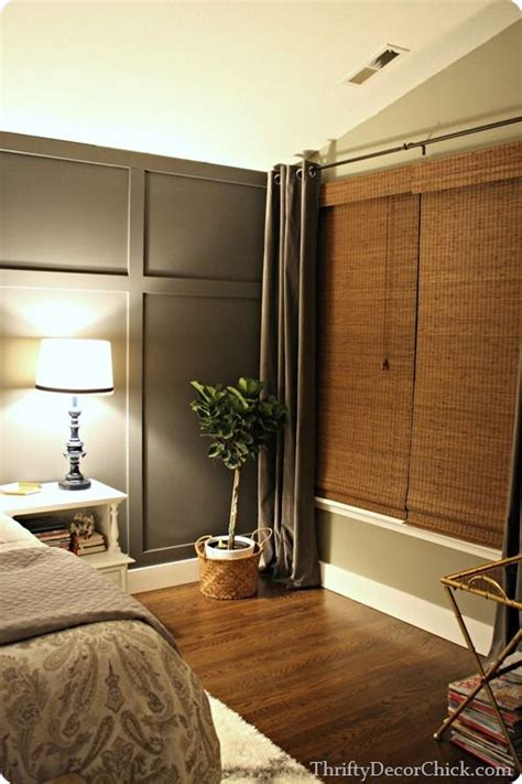 Bedroom Colors With Accent Wall by Best 25 Gray Accent Walls Ideas On Accents