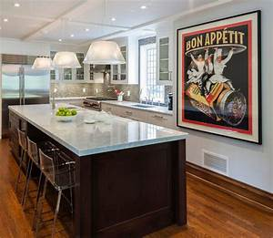 20 art inspirations for your kitchen walls eatwell101 With what kind of paint to use on kitchen cabinets for wall art photo prints
