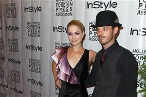 Scoot McNairy Whitney Able Pictures, Photos & Images - Zimbio
