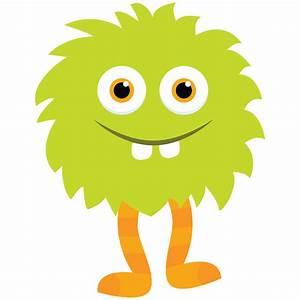 Little+Monster+Clipart Green+Monster+2+by+Little+Apples