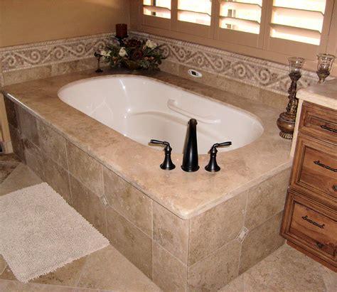 tub decking bathtub deck 28 images granite marble and quartz shower wall and tub deck replacing a