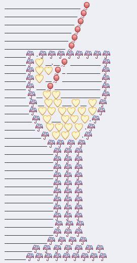 cocktail glass emoji art symbols emoticons