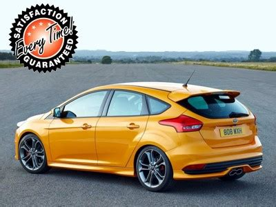 ford st leasing ford focus st car lease is cheaper at cars2lease